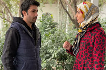 ادامه فیلمبرداری سریال نوروزی همبازی با مریم مومن و حسین مهری