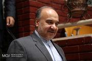 وعده وزیر ورزش برای تکمیل پروژه های نیمه تمام در دولت فعلی