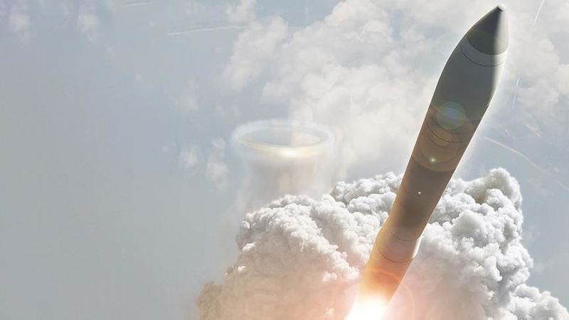 ارتش پاکستان با موفقیت، یک موشک کروز را آزمایش کرد