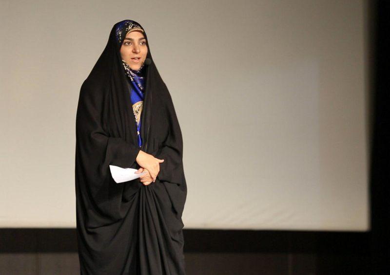 سه اپیزود از سه زن سوری به اسم مریم/فیلمی که به دلایل غیر هنری در کن و دبی رد شد