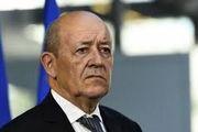 امارات و فرانسه هردو خواهان کاهش تنش در پرونده ایران هستند
