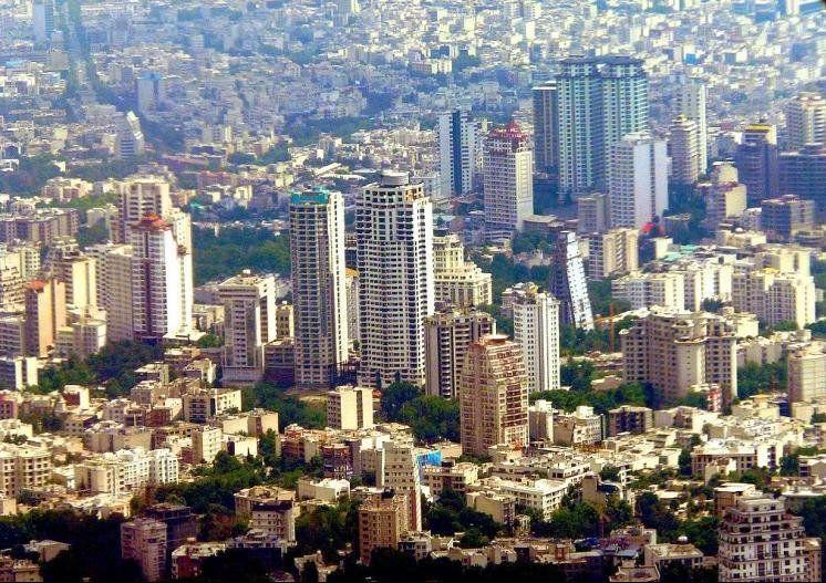 سقف تسهیلاتی برای انبوه سازان در تهران ۹۰ میلیون تومان است