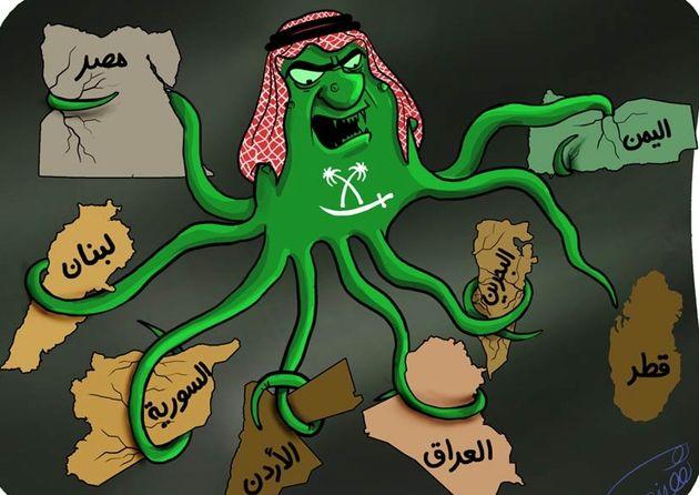 دلارهای نفتی آل سعود با طعم خون