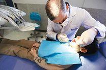 برخورداری 170 هزار دانشآموز کرمانشاهی از خدمات دندانپزشکی