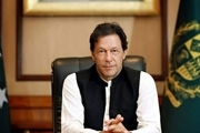 نخست وزیر پاکستان عازم تهران شد