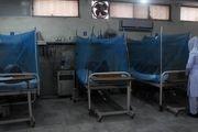 4 مورد ابتلا به وبا در سودان گزارش شد