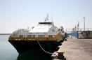 کشتیرانی کیش تورهای جدید دریایی راه اندازی کرد
