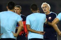 تلاش برای اخراج محترمانه فوساتی از تیم ملی قطر