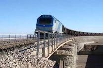 افتتاح راه آهن کرمانشاه