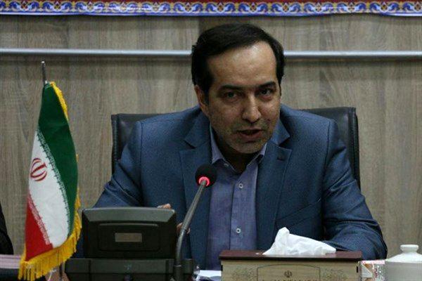 نامه تقدیر دبیر کمیسیون انتشار از وزیر جهاد کشاورزی