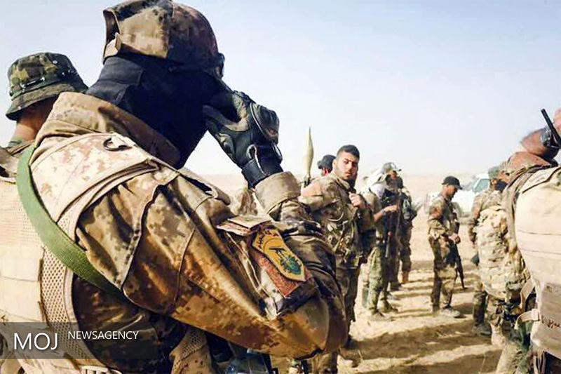 کشته و زخمی شدن سه سرباز عراقی درپی حملات داعش به استان دیالی