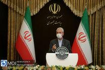قدردانی سخنگوی دولت از استاندار همدان