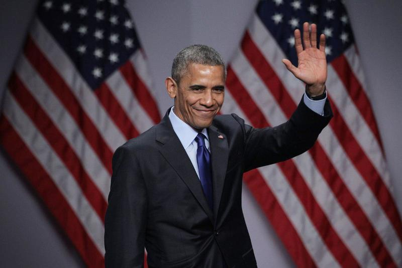 بازگشت اوباما به صحنه سیاست بین الملل