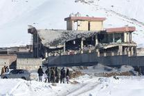 عملیات انتحاری طالبان 65 کشته بر جا گذاشت
