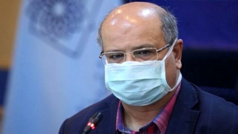 افزایش حضور مراجعات بیماران مبتلا به کرونا در تهران