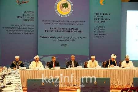 مفتی اعظم قزاقستان هشدار داد