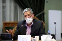 افزایش ۲۴۰ تخت ویژه بیماران کرونایی در بیمارستانهای مشهد