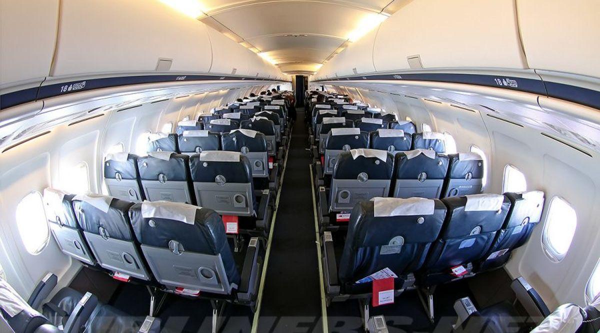 فرهنگ مسافرت با هواپیما و نکاتی که باید بدانید