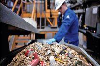 بازیافت تنها ۹ درصد از پلاستیک های تولیدی / ایران جزو ۱۰ کشور تولید کننده زباله است
