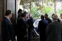 ایران خواستار امنیت و ثبات لبنان است