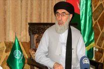 حکمتیار: مردم افغانستان از جنگ خسته شده اند