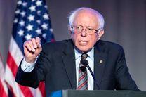 برنی سندرز نامزد انتخابات ریاست جمهوری 2020 آمریکا شد