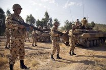 پایان رزمایش ذوالفقار ۹۹ ارتش اعلام شد