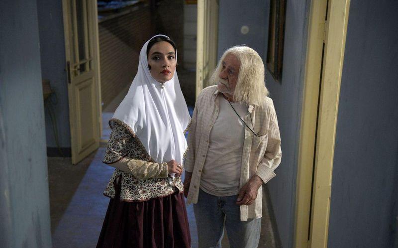 فیلم سینمایی نرگس مست با اکران آنلاین به گیشه باز می گردد