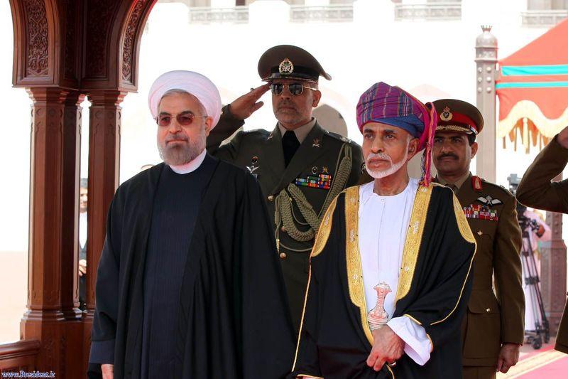 پیامدهای سفر روحانی به کویت و عمان چه بود؟