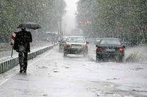 تداوم بارش ها در سیستان و بلوچستان/دریای عمان مواج است