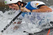 صحنه هایی زیبا از روز دوم المپیک