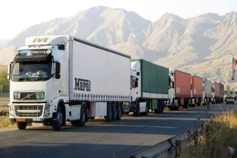 ممنوعیت صدور بارنامه و تردد ناوگان حمل و نقل بالای 50 سال از ابتدای سال 97