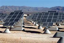 دومین سامانه خورشیدی در شهرستان قائمشهر به شبکه برق متصل شد