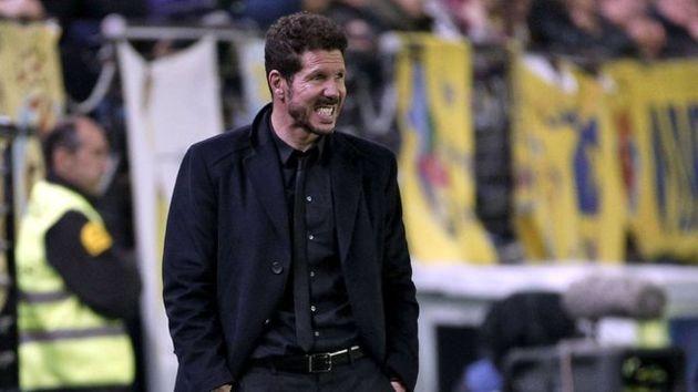خبر خوشحال کننده سیمئونه برای هواداران اتلتیکو مادرید