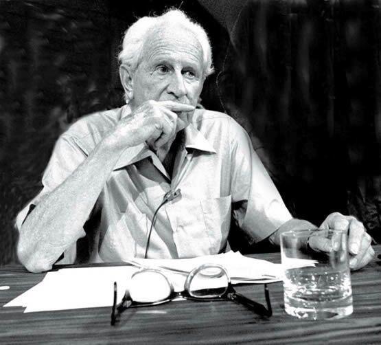 هربرت مارکوزه؛ نظریه ای انتقادی برای نظام سرمایه داری