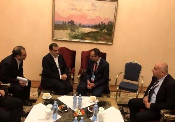 تدوین برنامه همکاریهای سلامت ایران و ارمنستان