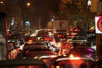 محدودیت های کرونایی در تهران تا اطلاع ثانوی ادامه دارد