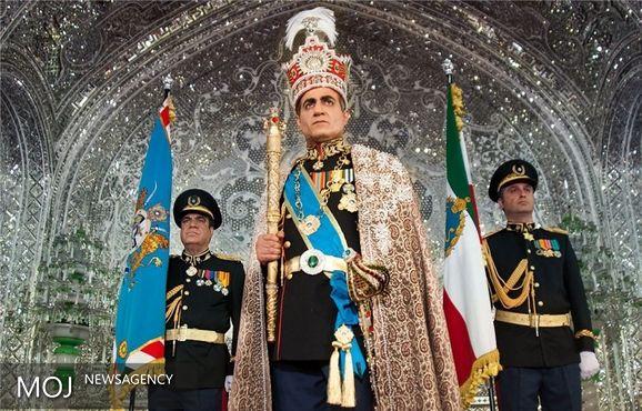 تاج «معمای شاه» به کاخ سعدآباد رسید