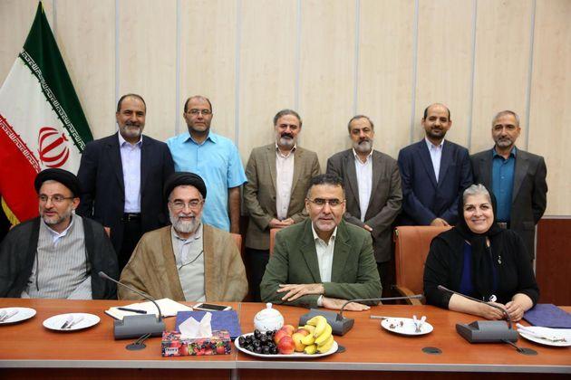 نخستین جلسه شورای بازبینی فیلم سینمایی برگزار شد