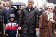 رمز بقای انقلاب اسلامی حضور مردم در تمام صحنه هاست