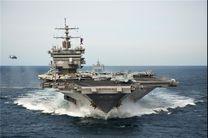 آمریکا تهدید علیه کره شمالی را عملی می کند