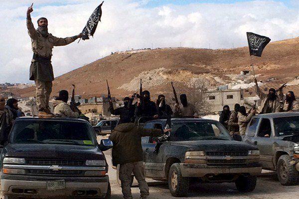حمله خمپارهای تروریستهای تکفیری به شهرکی در حومه حماه