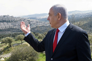 طرح اشغالگرانه رژیم صهیونیستی در کرانه باختری فاجعه بار است
