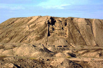حریم 2 تپه زلیوا و سرقلا خرمآباد به تصویب کمیته حریم آثار ملی غیرمنقول سازمان میراث فرهنگی رسید