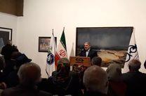 موسسه هنرمندان پیشکسوت دارای یک گالری اختصاصی می شود