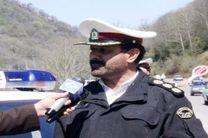 وضعیت ترافیک در محورهای مازندران عادی و روان است