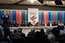نشست رسانه ای فیلم سینمایی سمفونی نهم برگزار شد / اظهارات جنجالی علیرضا کمالی در مورد وضعیت اقتصادی مردم