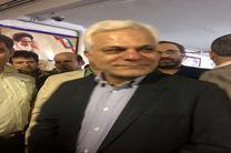 """""""مرتضی طلایی"""" کاندیدای انتخابات شورای شهر شد"""