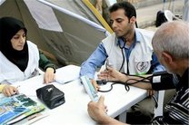 اولین لیست تیم درمانی تخصصی برای اعزام به کرمانشاه اعلام شد
