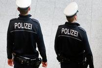 پلیس های آلمانی در فرانسه چه می کنند؟
